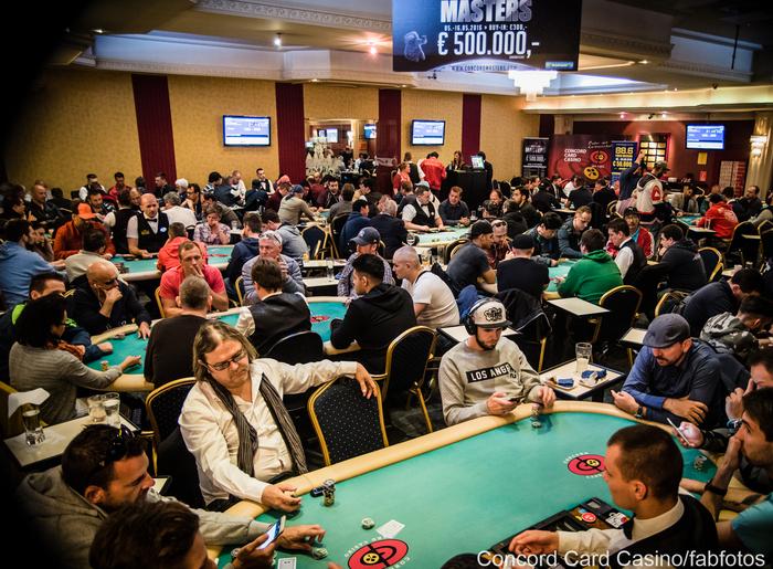 Poker klub banja luka