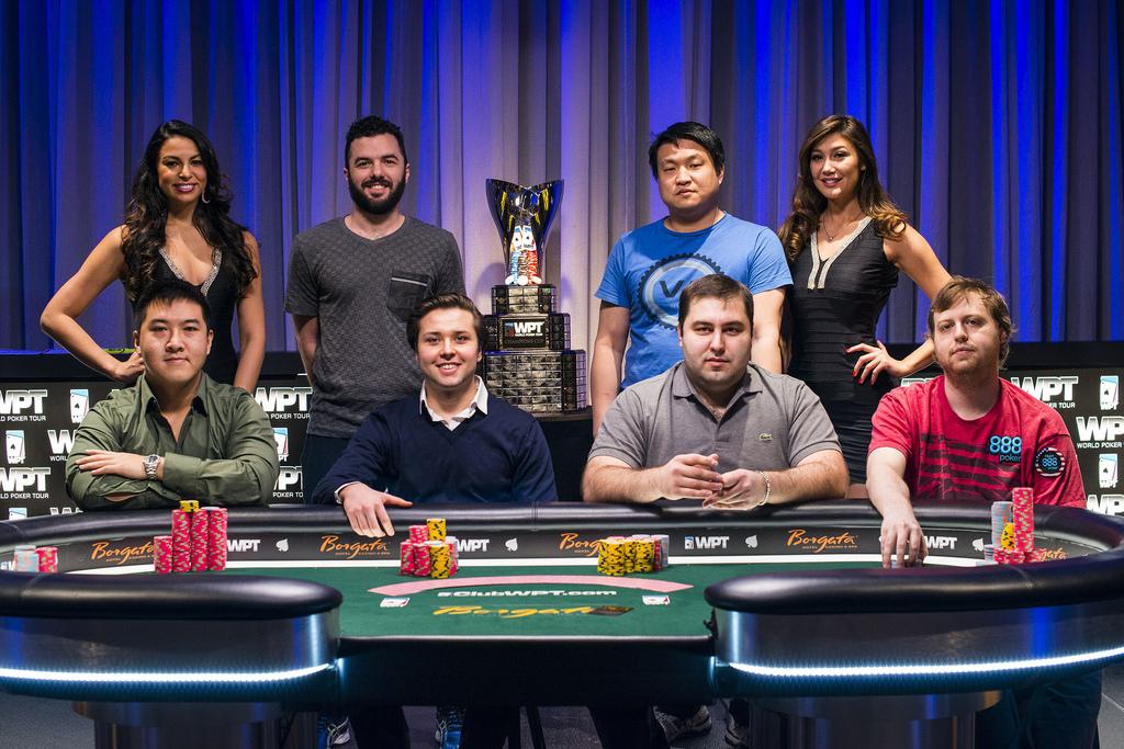 Chris Leong wins World Poker Tour Borgata Main Event for
