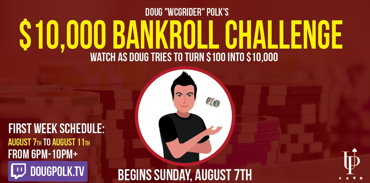 how to build a bankroll in live poker