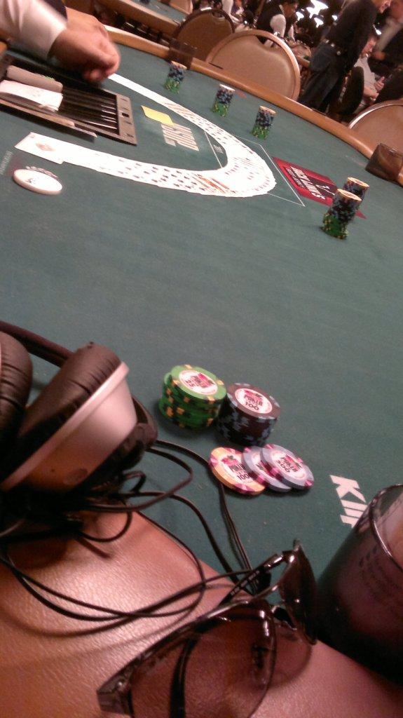 Poker de las americas rakeback