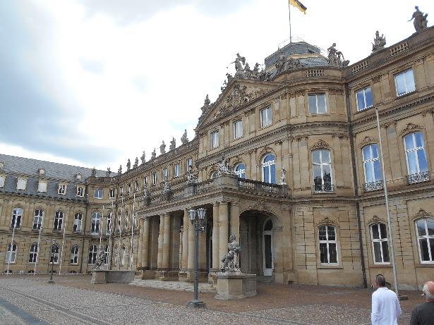Poker Stuttgart
