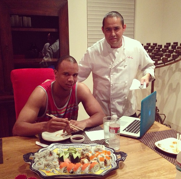 Phil Ivey's Instagram Photos 1