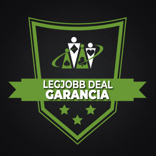 PokerAkademia legjobb deal garancia