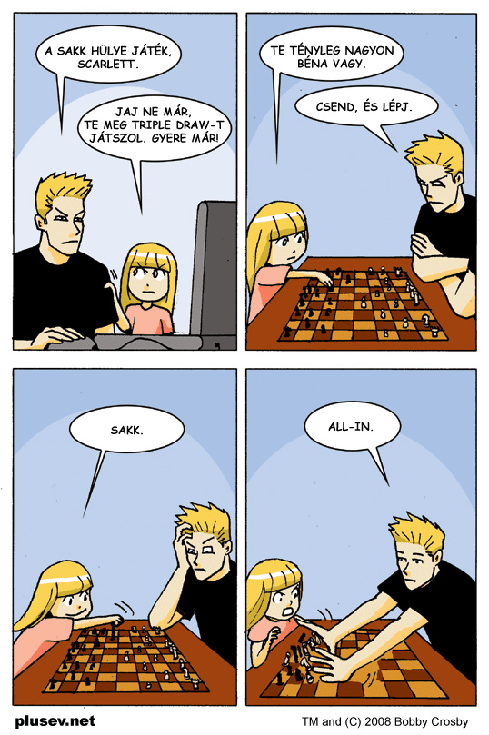 betsson poker blog