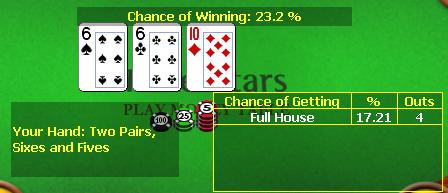 Poker calculator pro chomikuj