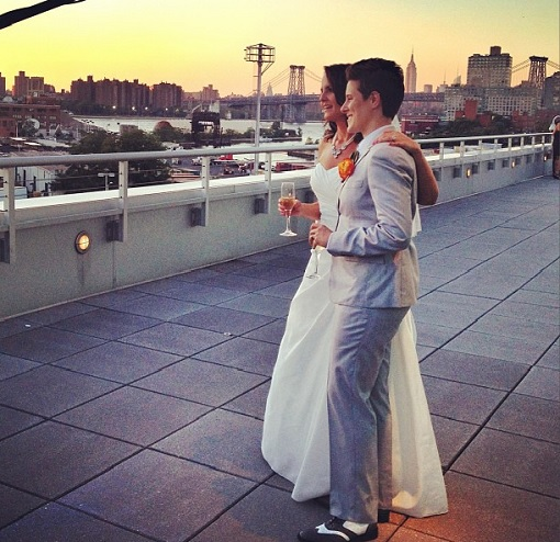 vanessa selbst married
