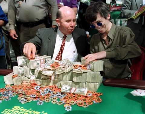 poker high roller