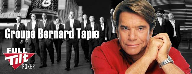 Groupe Bernard Tapie
