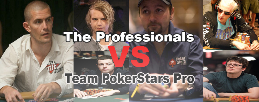 Pokerstars live casino app