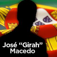José 'Girah' Macedo