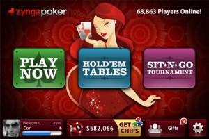 Zynga Poker to Turn to Real Money Games - Poker Guru Blog